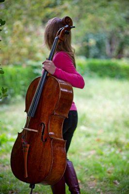 PHOTO 2 - Ingrid SCHOENLAUB